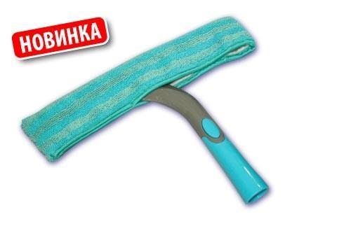 Белый Кот Киев. Платформа для мытья окон с насадкой